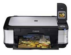 Canon Pixma MP560 All-In-One Photo Printer